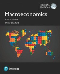 Macroeconomics plus MyEconLab with Pearson eText, Global Edition