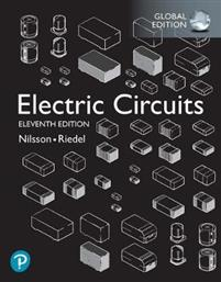 Electric Circuits, Global Edition.