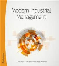 Modern Industrial Management